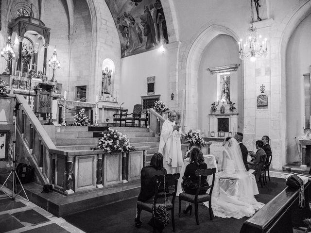 Il matrimonio di Daniele e Antonella a Cagliari, Cagliari 18