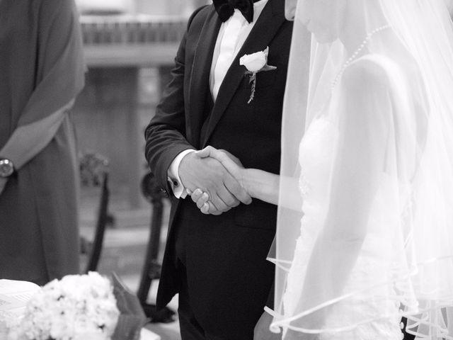 Il matrimonio di Daniele e Antonella a Cagliari, Cagliari 19