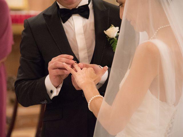 Il matrimonio di Daniele e Antonella a Cagliari, Cagliari 20