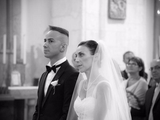Il matrimonio di Daniele e Antonella a Cagliari, Cagliari 21