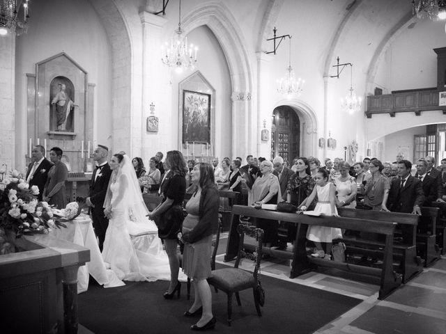 Il matrimonio di Daniele e Antonella a Cagliari, Cagliari 22