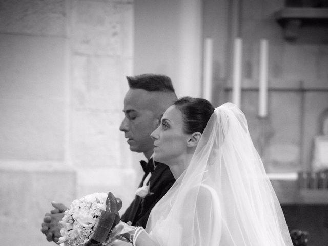 Il matrimonio di Daniele e Antonella a Cagliari, Cagliari 23