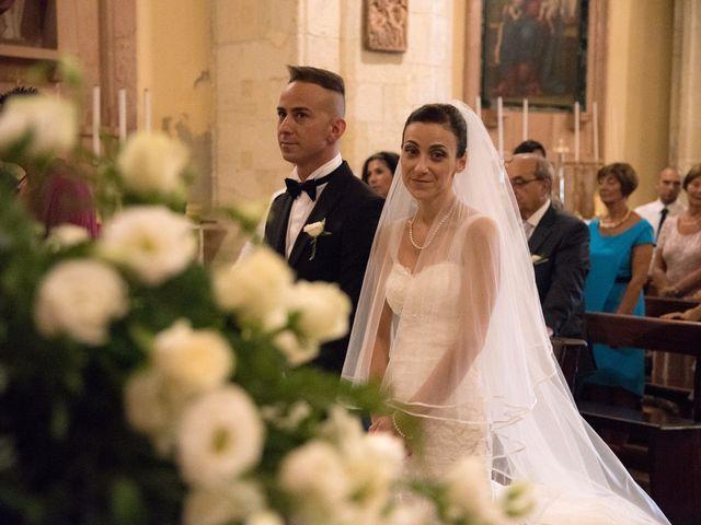 Il matrimonio di Daniele e Antonella a Cagliari, Cagliari 24