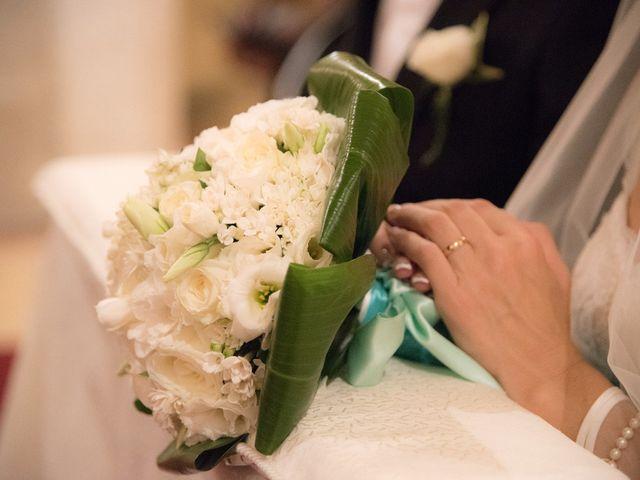 Il matrimonio di Daniele e Antonella a Cagliari, Cagliari 26
