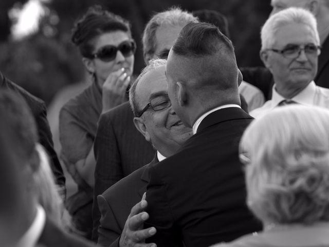 Il matrimonio di Daniele e Antonella a Cagliari, Cagliari 30