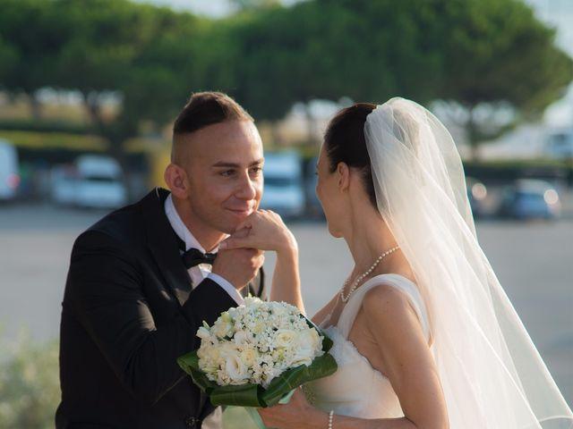 Il matrimonio di Daniele e Antonella a Cagliari, Cagliari 32