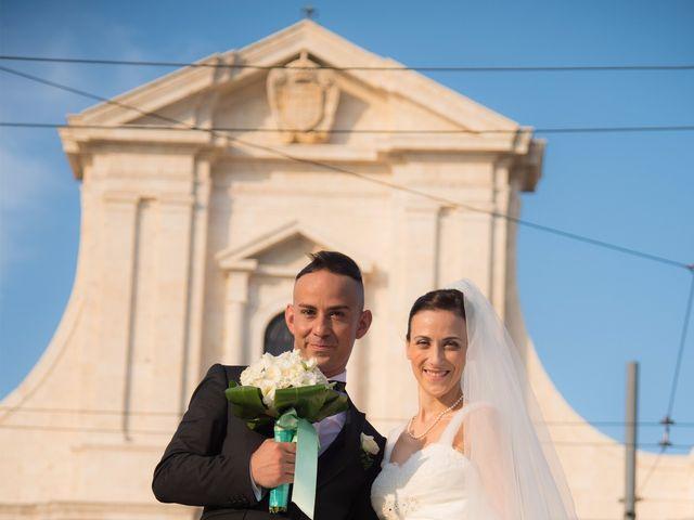 Il matrimonio di Daniele e Antonella a Cagliari, Cagliari 33
