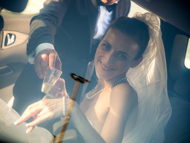 Il matrimonio di Daniele e Antonella a Cagliari, Cagliari 35