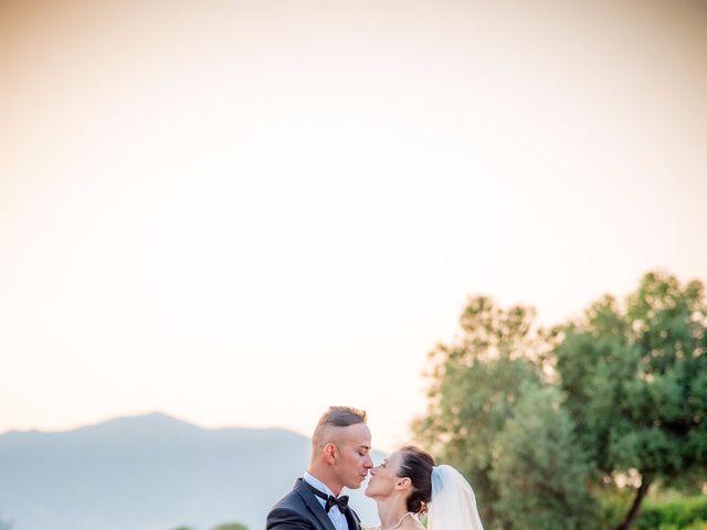 Il matrimonio di Daniele e Antonella a Cagliari, Cagliari 40