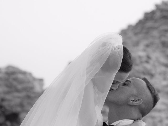 Il matrimonio di Daniele e Antonella a Cagliari, Cagliari 41