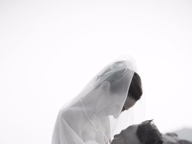 Il matrimonio di Daniele e Antonella a Cagliari, Cagliari 42