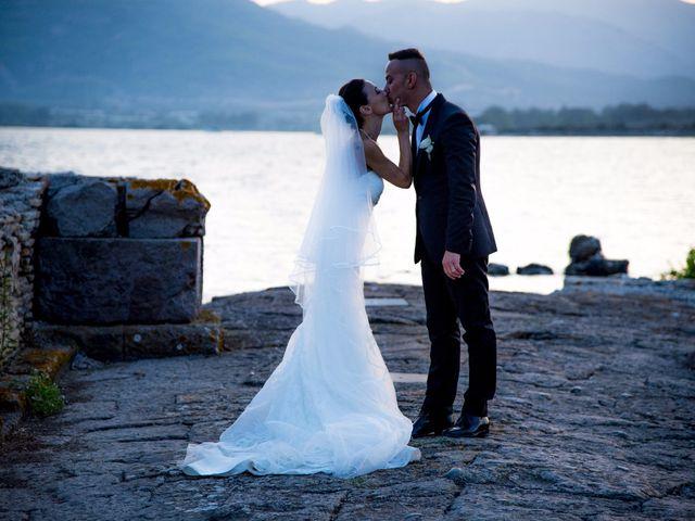 Il matrimonio di Daniele e Antonella a Cagliari, Cagliari 43