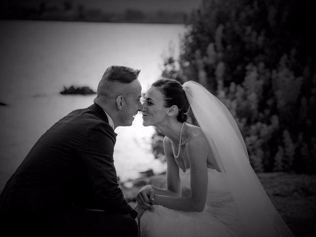 Il matrimonio di Daniele e Antonella a Cagliari, Cagliari 44