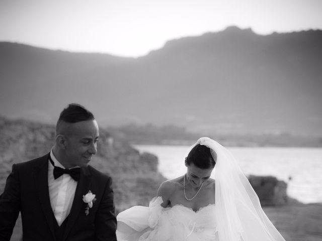 Il matrimonio di Daniele e Antonella a Cagliari, Cagliari 45
