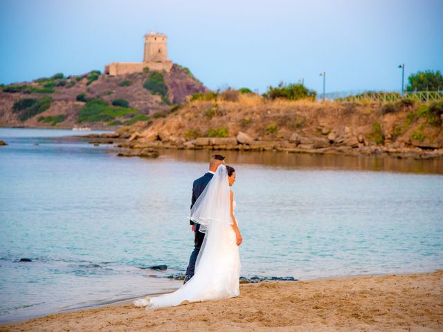 Il matrimonio di Daniele e Antonella a Cagliari, Cagliari 47