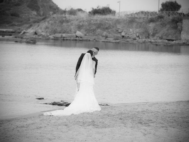 Il matrimonio di Daniele e Antonella a Cagliari, Cagliari 49