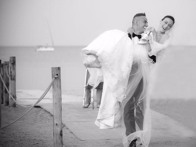 Il matrimonio di Daniele e Antonella a Cagliari, Cagliari 51