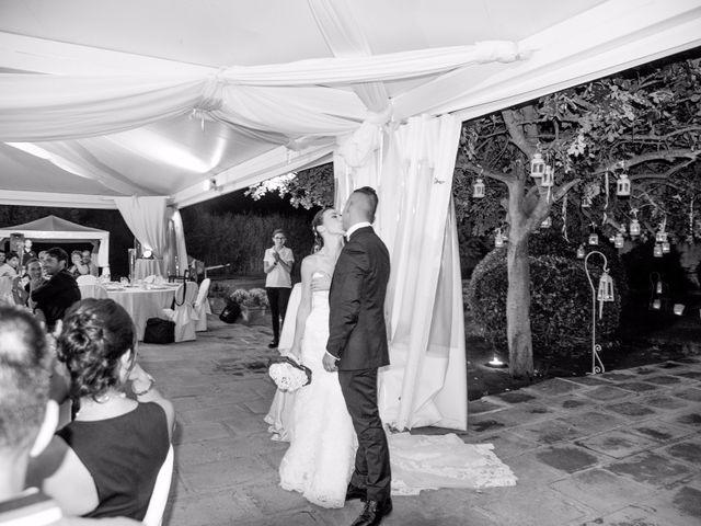 Il matrimonio di Daniele e Antonella a Cagliari, Cagliari 56