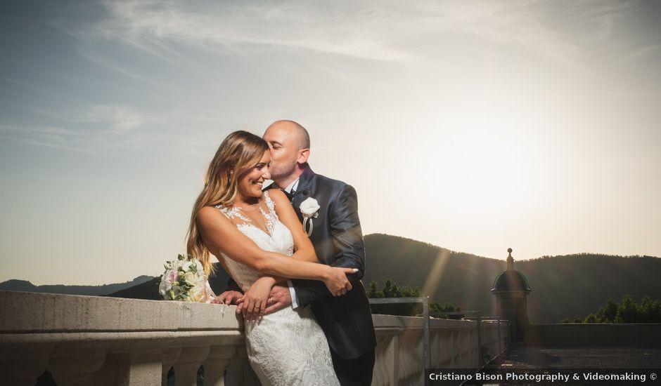 Il matrimonio di Massimo e Cora a Venezia, Venezia