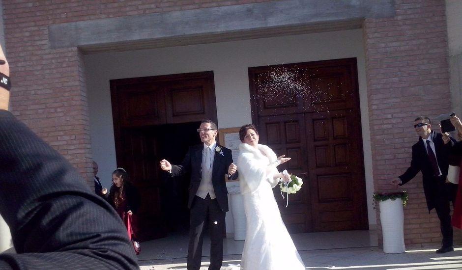 Il matrimonio di Luisa e Roberto  a Guardia Piemontese, Cosenza