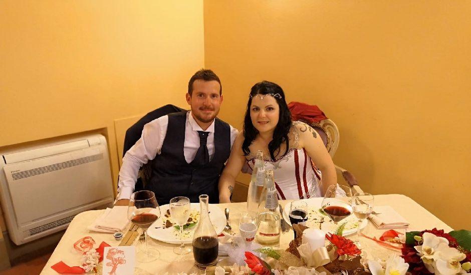 Il matrimonio di Marco e Sara a Figline Valdarno, Firenze