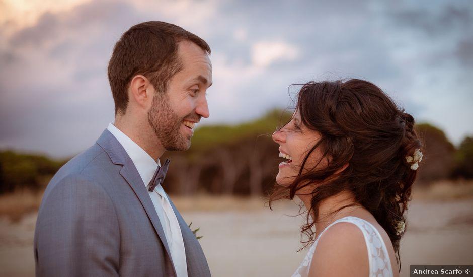 Il matrimonio di Matthieu e Laura a Pizzo, Vibo Valentia
