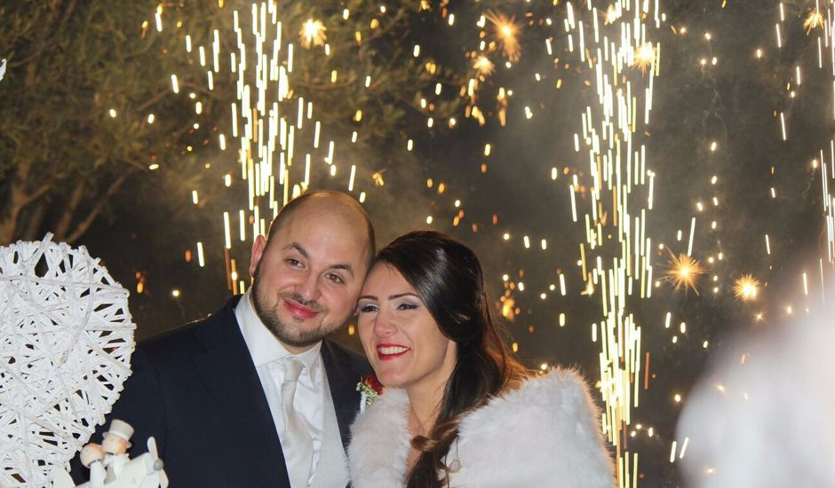 Il matrimonio di Ketty e Francesco a Bari, Bari