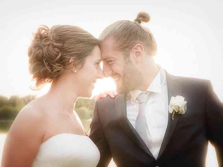 Le nozze di Chiara e Dario