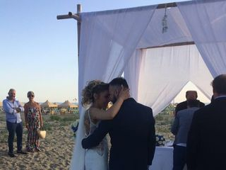 Le nozze di Alice e Denny 2