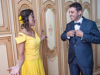Le nozze di Marina e Marco 3