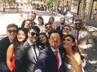 Le nozze di Laura e Ciro 2