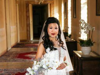 le nozze di Xiwei e Andrea 3