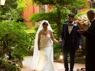 Le nozze di Patrizia e Diego 2