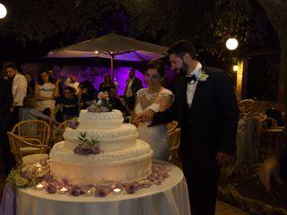 Le nozze di Patrizia e Diego 3