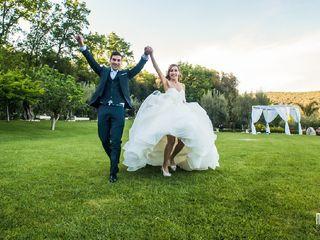 Le nozze di Cristina e Domenico 2