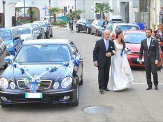 Le nozze di Daniele e Simona 2