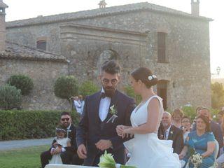 Le nozze di Jessica e Domenico 3