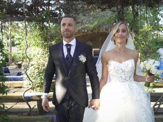 Le nozze di Laura e Ermanno 2