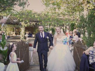 Le nozze di Laura e Ermanno 3