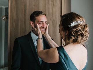 Le nozze di Angelo e Fabrizia 2