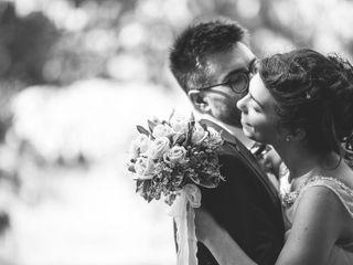 Le nozze di Sefora e Tobia