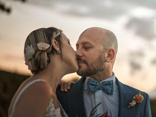 Le nozze di Elena e Samuele