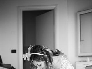 Le nozze di Laila e Alessandro 2