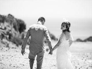 Le nozze di Laila e Alessandro