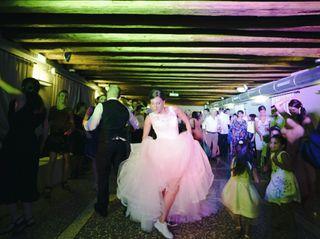 Le nozze di Elena e Diego 1