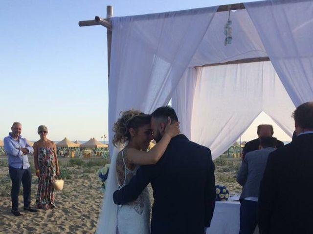 Il matrimonio di Denny e Alice a Viareggio, Lucca 4