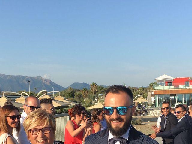 Il matrimonio di Denny e Alice a Viareggio, Lucca 5