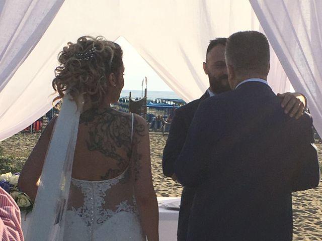 Il matrimonio di Denny e Alice a Viareggio, Lucca 6