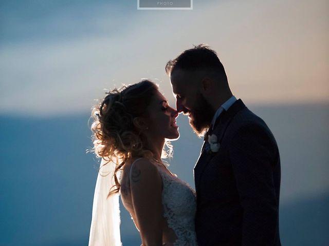 Il matrimonio di Denny e Alice a Viareggio, Lucca 9