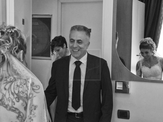 Il matrimonio di Denny e Alice a Viareggio, Lucca 13